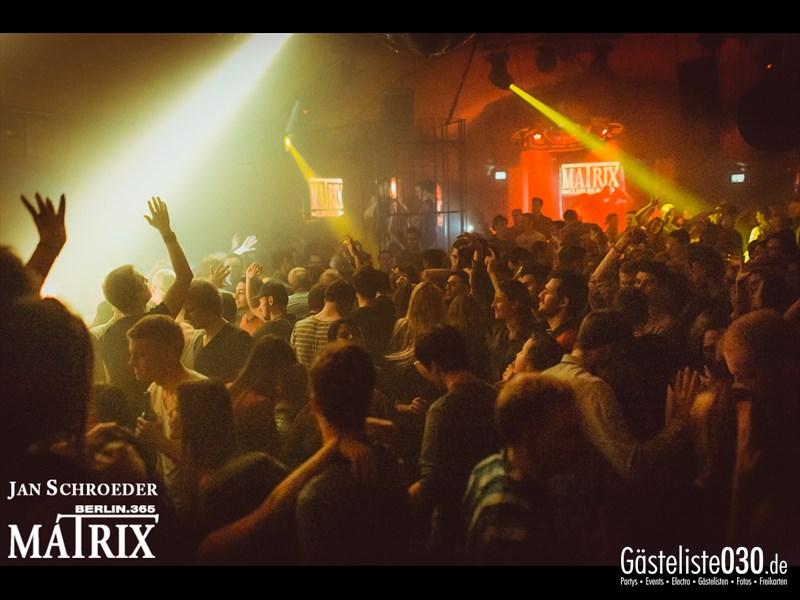 https://www.gaesteliste030.de/Partyfoto #111 Matrix Berlin vom 14.12.2013
