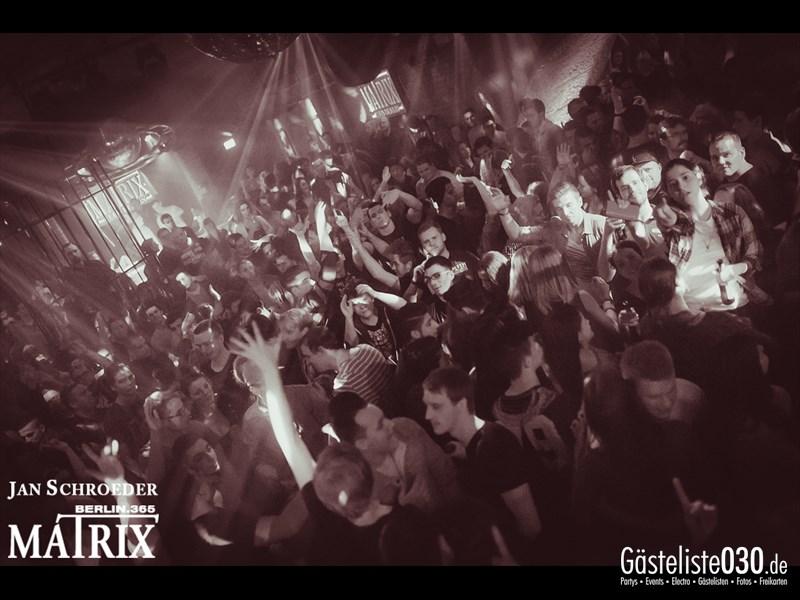 https://www.gaesteliste030.de/Partyfoto #26 Matrix Berlin vom 14.12.2013