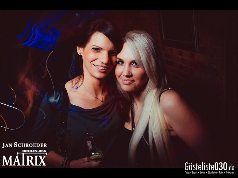 https://www.gaesteliste030.de/Partyfoto #28 Matrix Berlin vom 14.12.2013