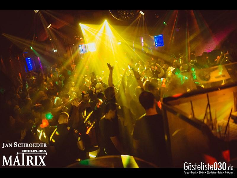 https://www.gaesteliste030.de/Partyfoto #104 Matrix Berlin vom 14.12.2013