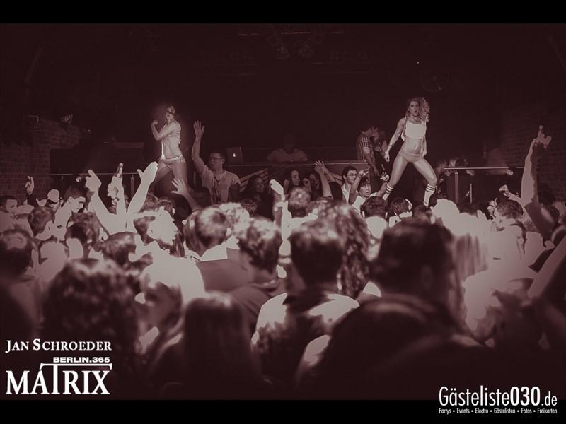 https://www.gaesteliste030.de/Partyfoto #50 Matrix Berlin vom 14.12.2013