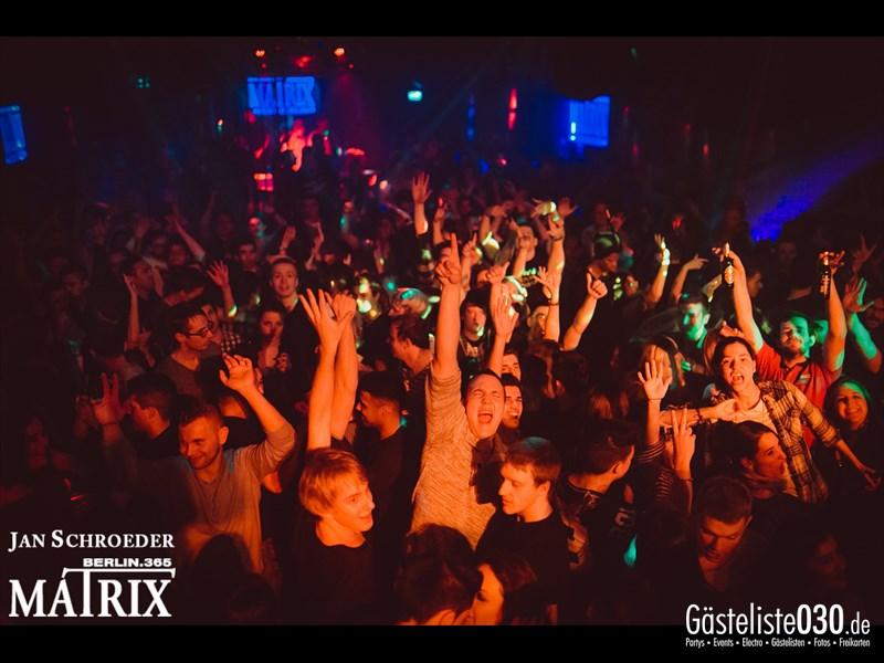https://www.gaesteliste030.de/Partyfoto #18 Matrix Berlin vom 14.12.2013