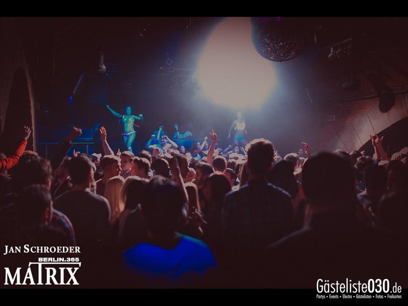 https://www.gaesteliste030.de/Partyfoto #39 Matrix Berlin vom 14.12.2013