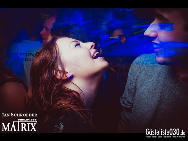 https://www.gaesteliste030.de/Partyfoto #17 Matrix Berlin vom 14.12.2013