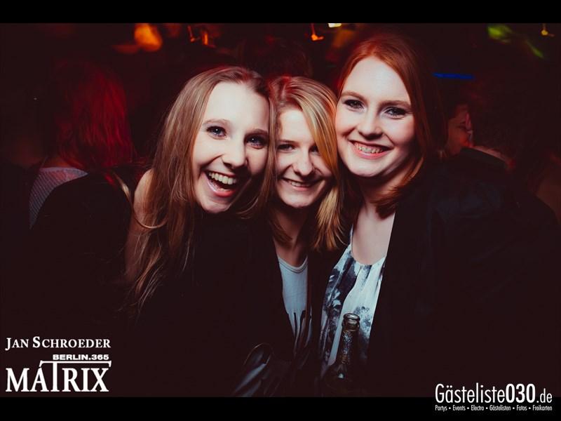 https://www.gaesteliste030.de/Partyfoto #21 Matrix Berlin vom 14.12.2013