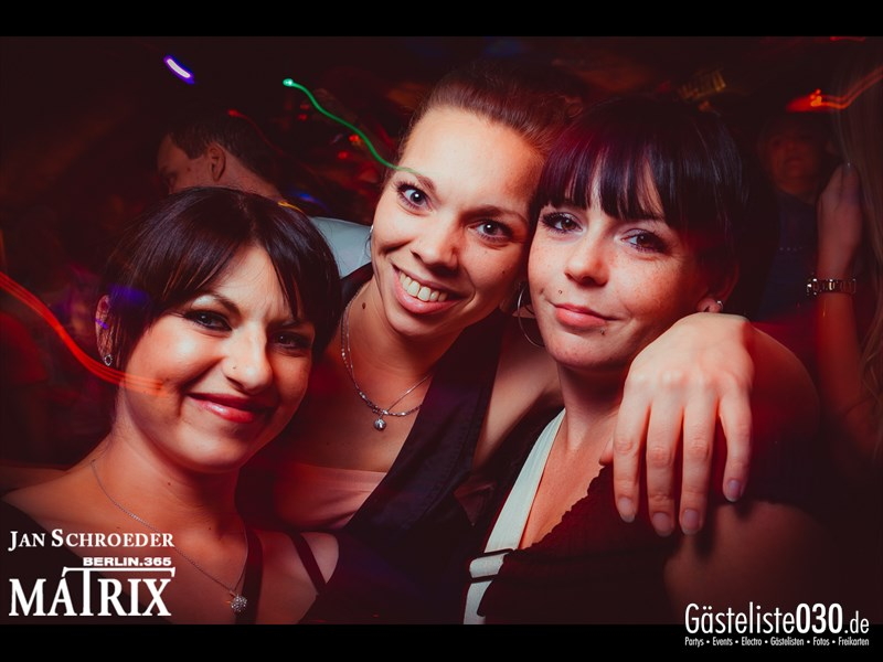 https://www.gaesteliste030.de/Partyfoto #11 Matrix Berlin vom 14.12.2013