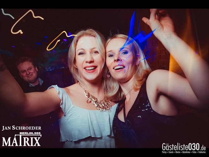 https://www.gaesteliste030.de/Partyfoto #16 Matrix Berlin vom 14.12.2013