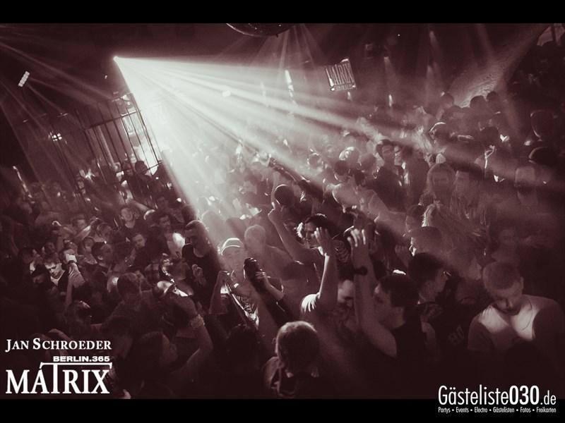 https://www.gaesteliste030.de/Partyfoto #92 Matrix Berlin vom 14.12.2013