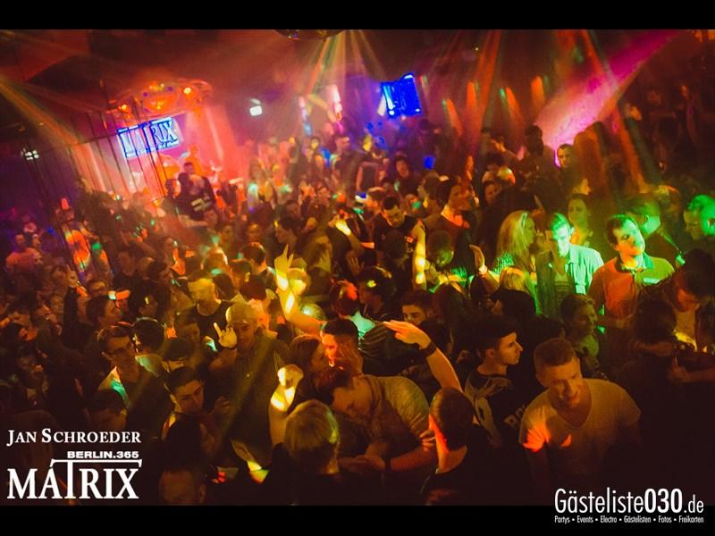 https://www.gaesteliste030.de/Partyfoto #56 Matrix Berlin vom 14.12.2013