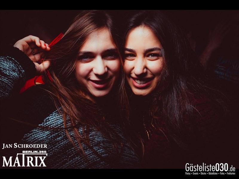 https://www.gaesteliste030.de/Partyfoto #49 Matrix Berlin vom 14.12.2013