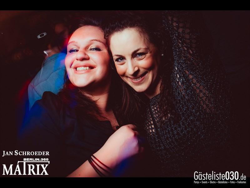 https://www.gaesteliste030.de/Partyfoto #109 Matrix Berlin vom 14.12.2013