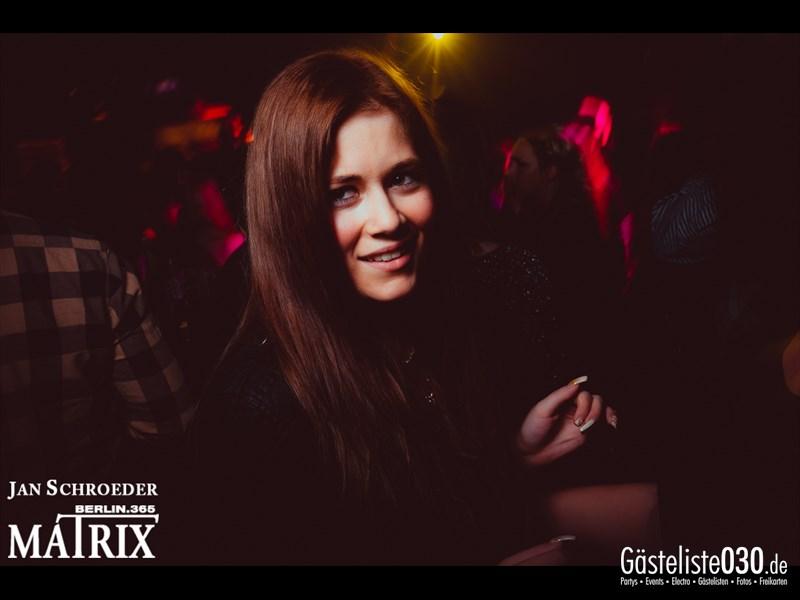 https://www.gaesteliste030.de/Partyfoto #30 Matrix Berlin vom 14.12.2013