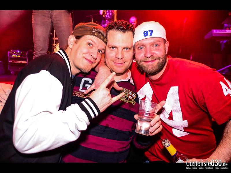 https://www.gaesteliste030.de/Partyfoto #83 Kesselhaus @ Kulturbrauerei Berlin vom 27.12.2013