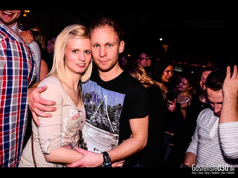 https://www.gaesteliste030.de/Partyfoto #85 Kesselhaus @ Kulturbrauerei Berlin vom 27.12.2013