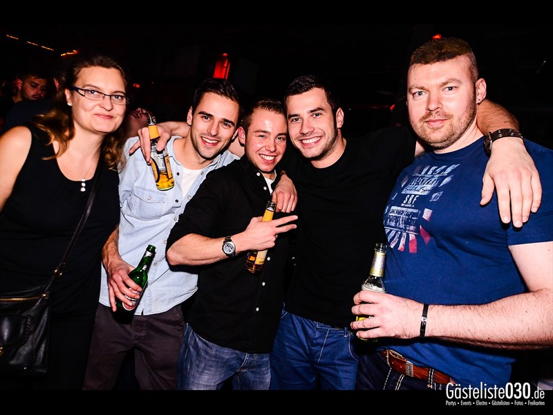 https://www.gaesteliste030.de/Partyfoto #26 Kesselhaus @ Kulturbrauerei Berlin vom 27.12.2013