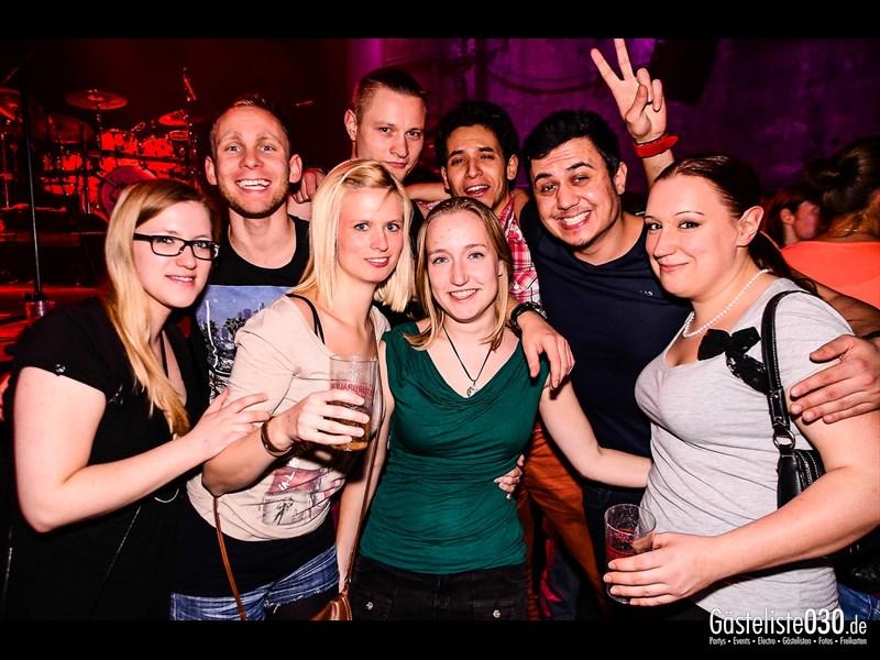 https://www.gaesteliste030.de/Partyfoto #73 Kesselhaus @ Kulturbrauerei Berlin vom 27.12.2013