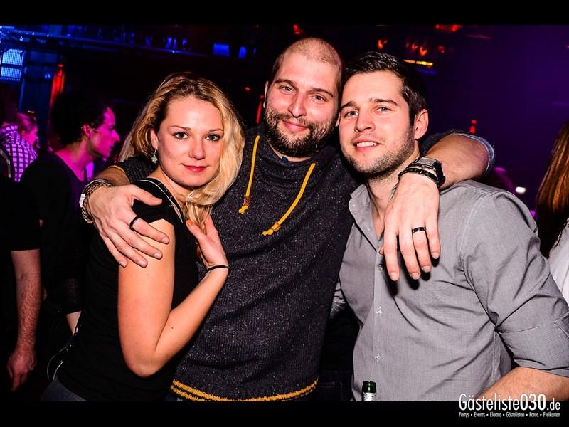 https://www.gaesteliste030.de/Partyfoto #74 Kesselhaus @ Kulturbrauerei Berlin vom 27.12.2013