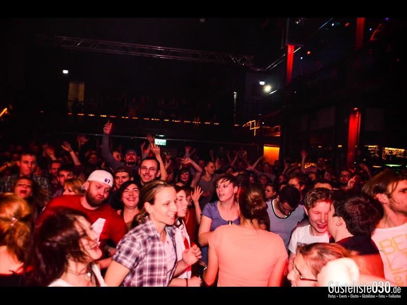 https://www.gaesteliste030.de/Partyfoto #28 Kesselhaus @ Kulturbrauerei Berlin vom 27.12.2013
