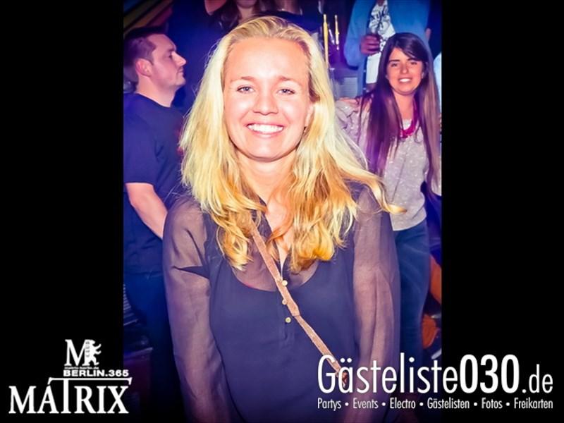 https://www.gaesteliste030.de/Partyfoto #58 Matrix Berlin vom 05.12.2013