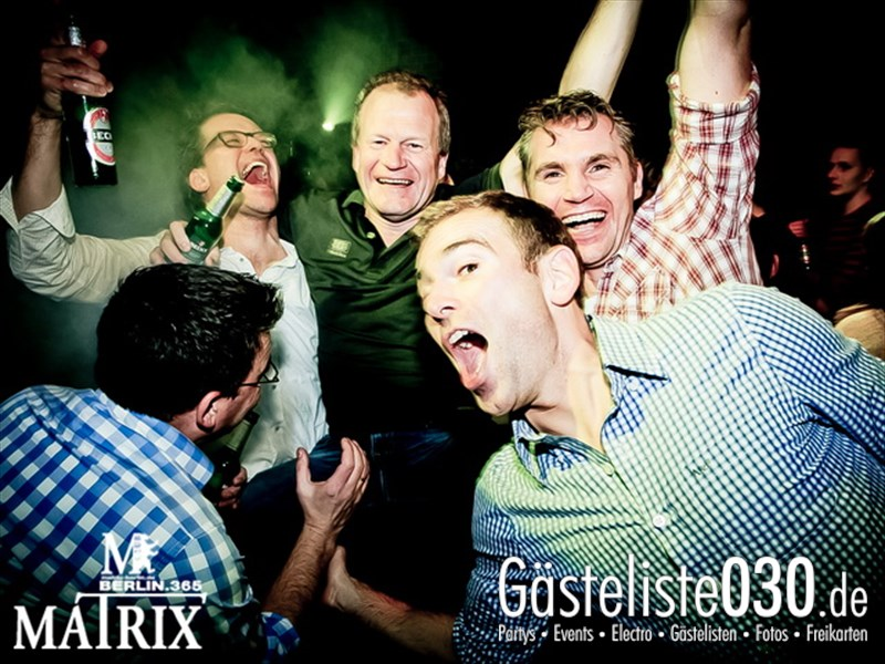 https://www.gaesteliste030.de/Partyfoto #90 Matrix Berlin vom 05.12.2013
