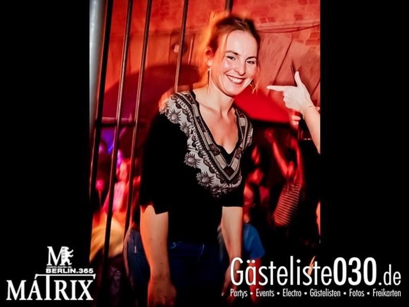 https://www.gaesteliste030.de/Partyfoto #105 Matrix Berlin vom 05.12.2013