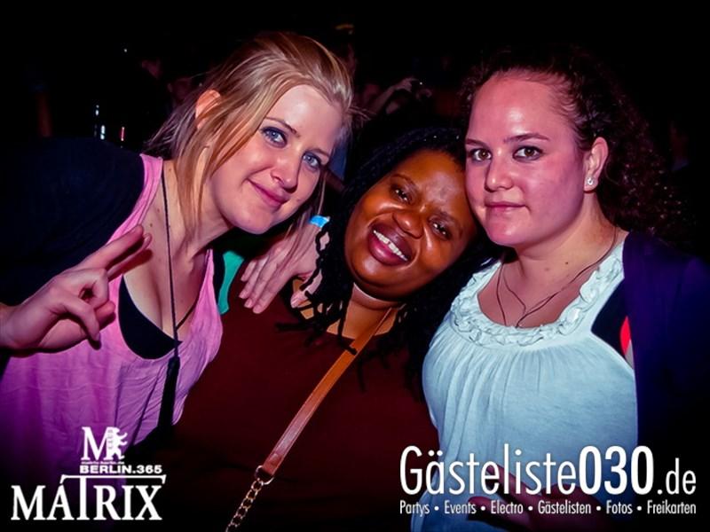 https://www.gaesteliste030.de/Partyfoto #37 Matrix Berlin vom 05.12.2013