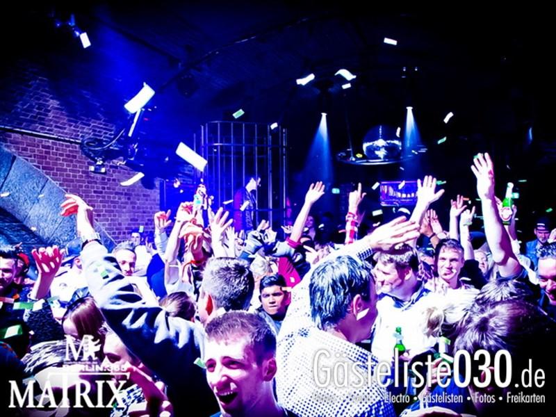 https://www.gaesteliste030.de/Partyfoto #22 Matrix Berlin vom 05.12.2013