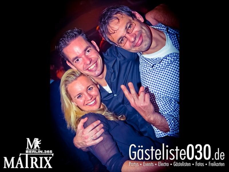 https://www.gaesteliste030.de/Partyfoto #64 Matrix Berlin vom 05.12.2013