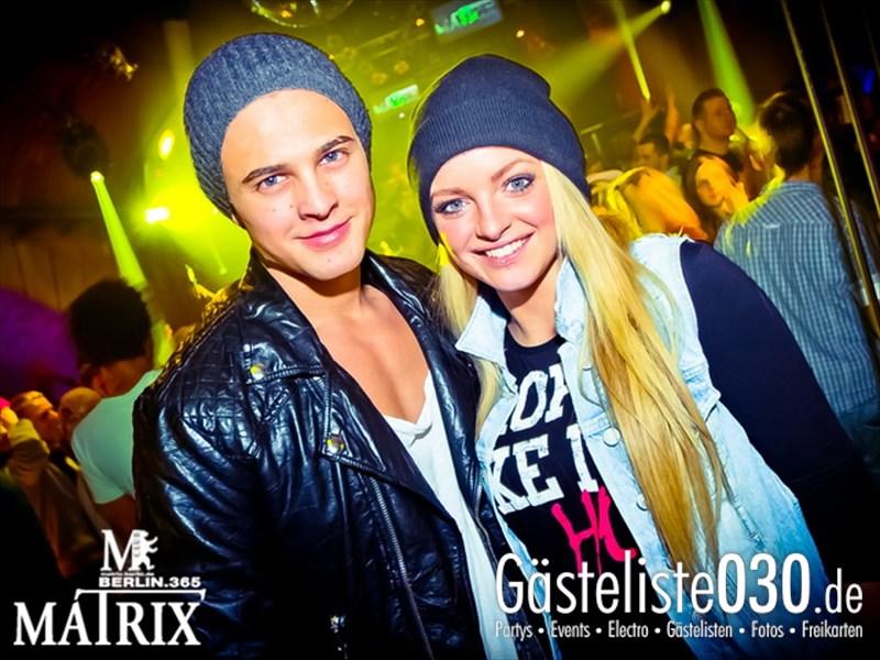 https://www.gaesteliste030.de/Partyfoto #2 Matrix Berlin vom 05.12.2013