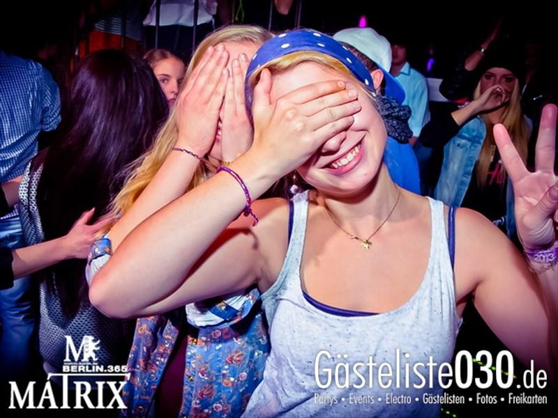 https://www.gaesteliste030.de/Partyfoto #95 Matrix Berlin vom 05.12.2013