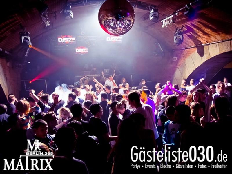 https://www.gaesteliste030.de/Partyfoto #88 Matrix Berlin vom 05.12.2013