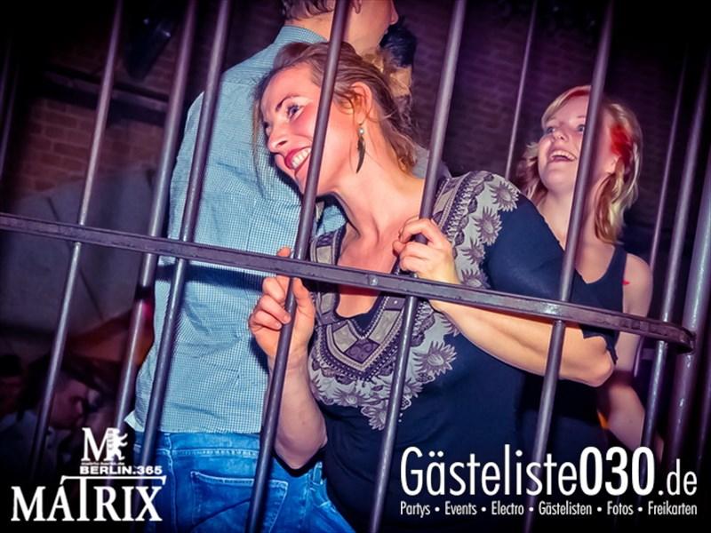 https://www.gaesteliste030.de/Partyfoto #55 Matrix Berlin vom 05.12.2013