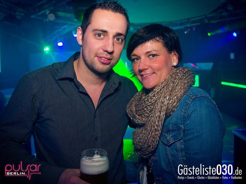 https://www.gaesteliste030.de/Partyfoto #1 Pulsar Berlin Berlin vom 13.12.2013