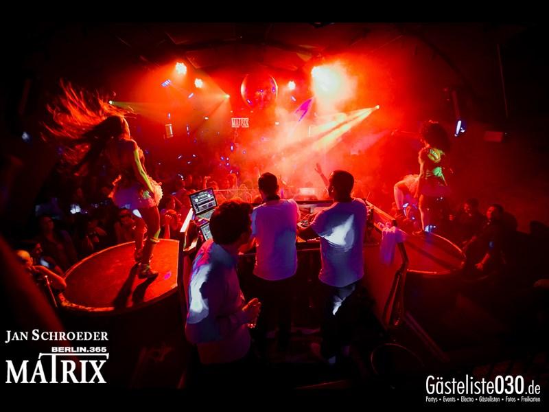 https://www.gaesteliste030.de/Partyfoto #8 Matrix Berlin vom 06.12.2013