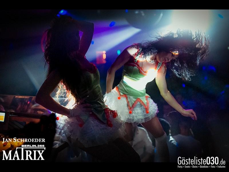 https://www.gaesteliste030.de/Partyfoto #63 Matrix Berlin vom 06.12.2013
