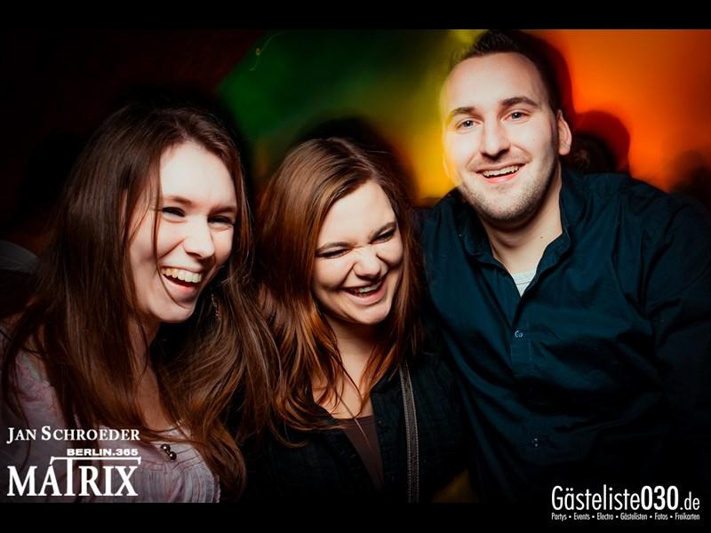 https://www.gaesteliste030.de/Partyfoto #83 Matrix Berlin vom 06.12.2013