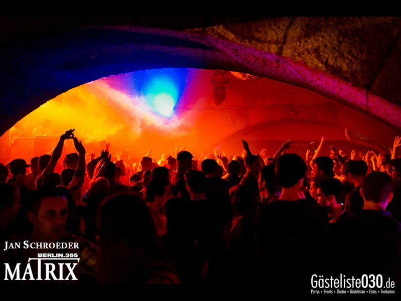 https://www.gaesteliste030.de/Partyfoto #4 Matrix Berlin vom 06.12.2013