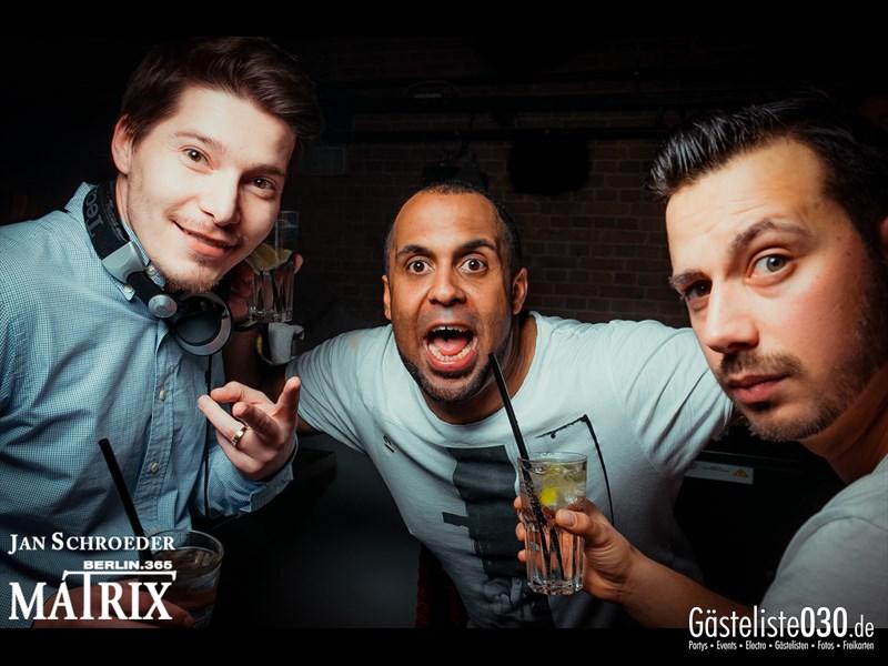 https://www.gaesteliste030.de/Partyfoto #72 Matrix Berlin vom 06.12.2013