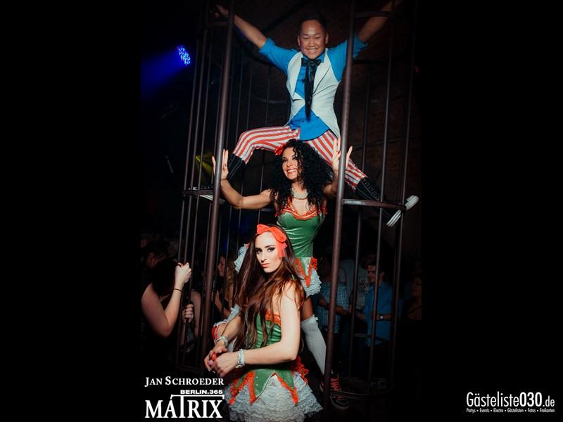 https://www.gaesteliste030.de/Partyfoto #118 Matrix Berlin vom 06.12.2013