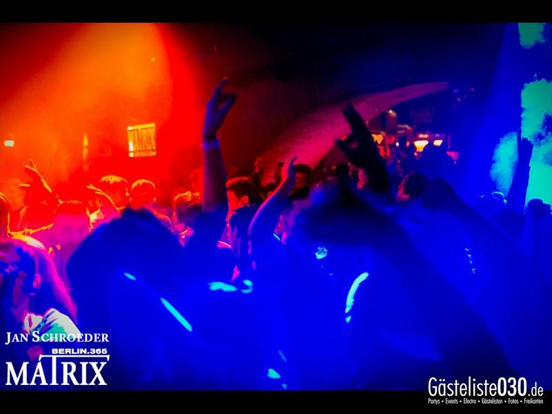 https://www.gaesteliste030.de/Partyfoto #95 Matrix Berlin vom 06.12.2013