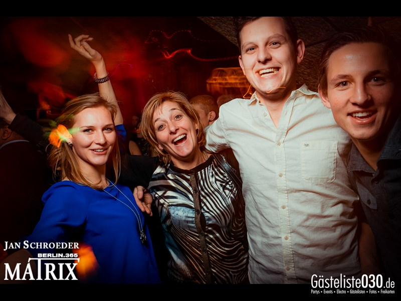 https://www.gaesteliste030.de/Partyfoto #39 Matrix Berlin vom 06.12.2013