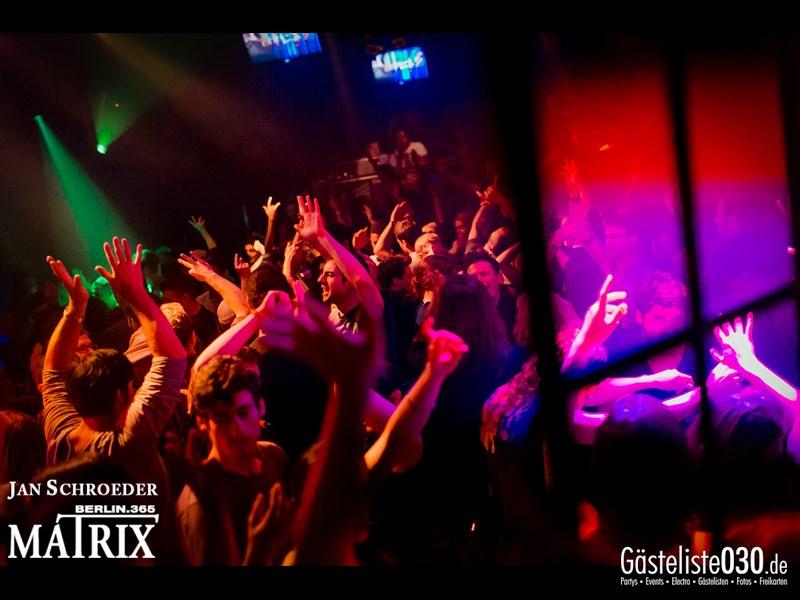 https://www.gaesteliste030.de/Partyfoto #30 Matrix Berlin vom 06.12.2013
