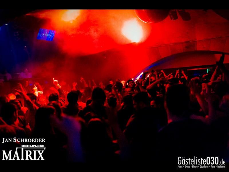 https://www.gaesteliste030.de/Partyfoto #137 Matrix Berlin vom 06.12.2013