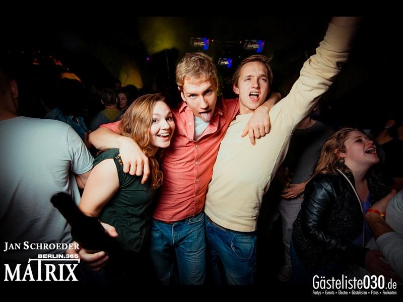 https://www.gaesteliste030.de/Partyfoto #57 Matrix Berlin vom 06.12.2013