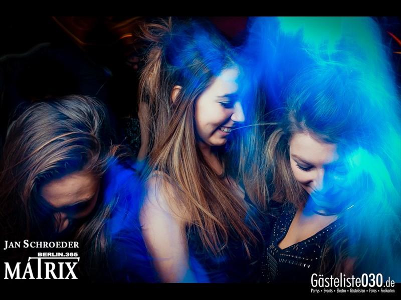 https://www.gaesteliste030.de/Partyfoto #15 Matrix Berlin vom 06.12.2013