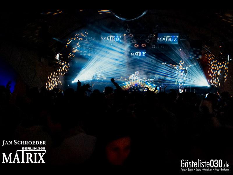 https://www.gaesteliste030.de/Partyfoto #79 Matrix Berlin vom 06.12.2013