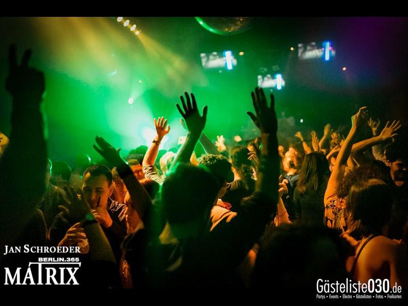 https://www.gaesteliste030.de/Partyfoto #46 Matrix Berlin vom 06.12.2013