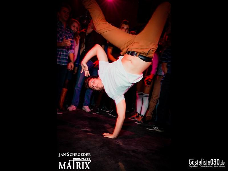 https://www.gaesteliste030.de/Partyfoto #62 Matrix Berlin vom 06.12.2013
