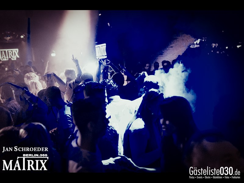 https://www.gaesteliste030.de/Partyfoto #89 Matrix Berlin vom 06.12.2013