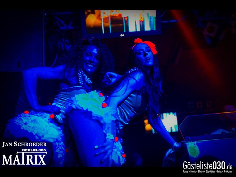 https://www.gaesteliste030.de/Partyfoto #112 Matrix Berlin vom 06.12.2013